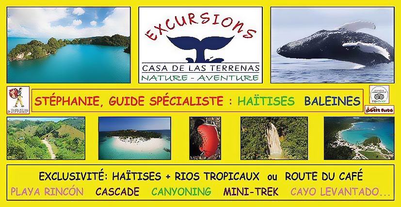 Guide Las Terrenas
